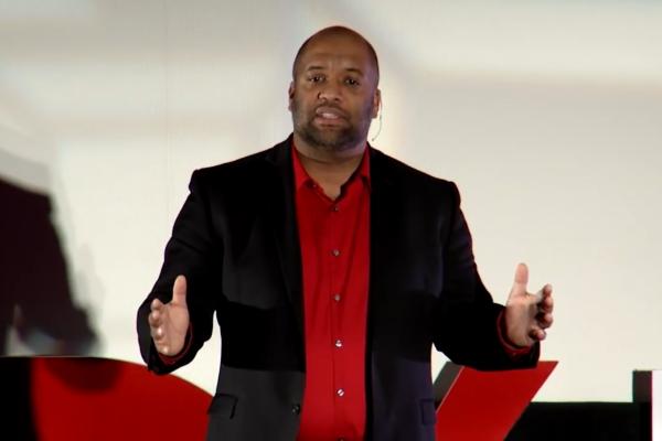 TEDxNormal Speaker