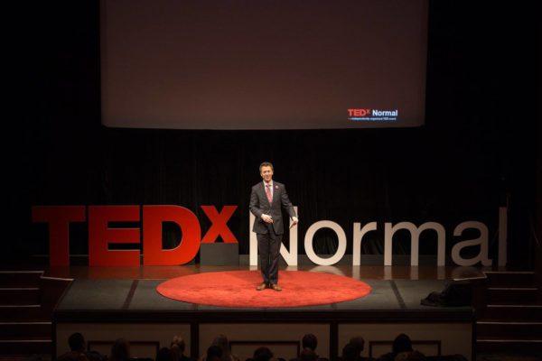 TEDxNormal Speakers